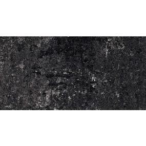Casalgrande MARTE NERO ACAPULCO CAS-9462846 Bodenfliese 60X120 gehämmert