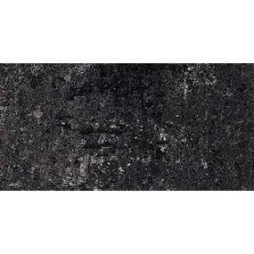 Casalgrande MARTE NERO ACAPULCO CAS-9792846 Bodenfliese 30X60 gehämmert R11/B
