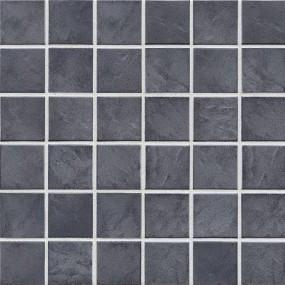Jasba Village schiefer JA-3549H Mosaik  5x5 30x30 matt
