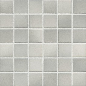 Jasba Colours Dim grey light JA-6853H Mosaik 5x5 30x30 Secura R10/B