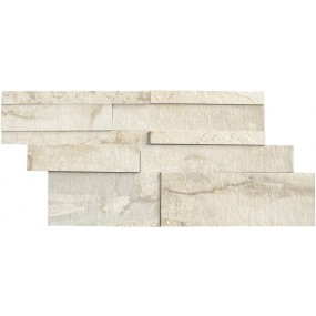 Del Conca Nat Bianco DEL-HNT10-TR Tredi 30x60 geschiefert R12 A+B
