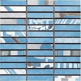 Del Conca Portland Blu DEL-PL19-MO Mosaik 20x20 matt