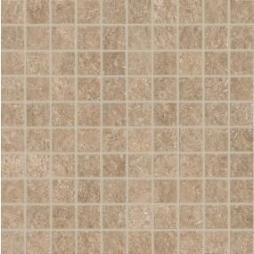 Unicom Starker Raw juta UNI-5052  Mosaik 30x30 naturale