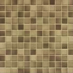 Jasba Fresh taupe-mix JA-41202 H Mosaik 2x2 32x32 glänzend