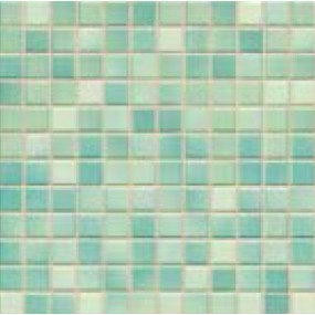 Jasba Fresh Secura light blue-mix JA-41307 H Mosaik 2x2 32x32 natural R10