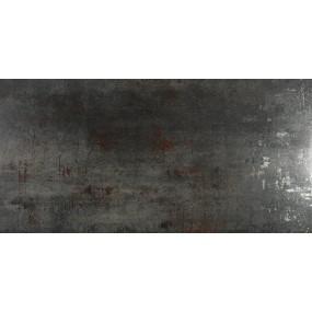 TAU Ceramica Metal Boden/Wandfliese Titanium 30x60 Lappato
