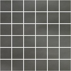 Steuler Colour Lights grau St-n-Y85527001 Mosaik 5 x 5 30x30 matt
