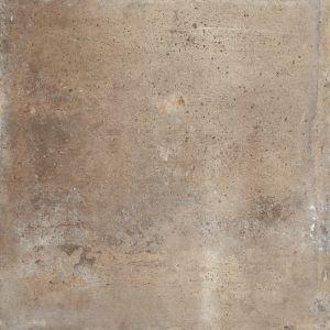 Cinque Liuigno sovg09 Terrassenplatte Noce  60x60 matt