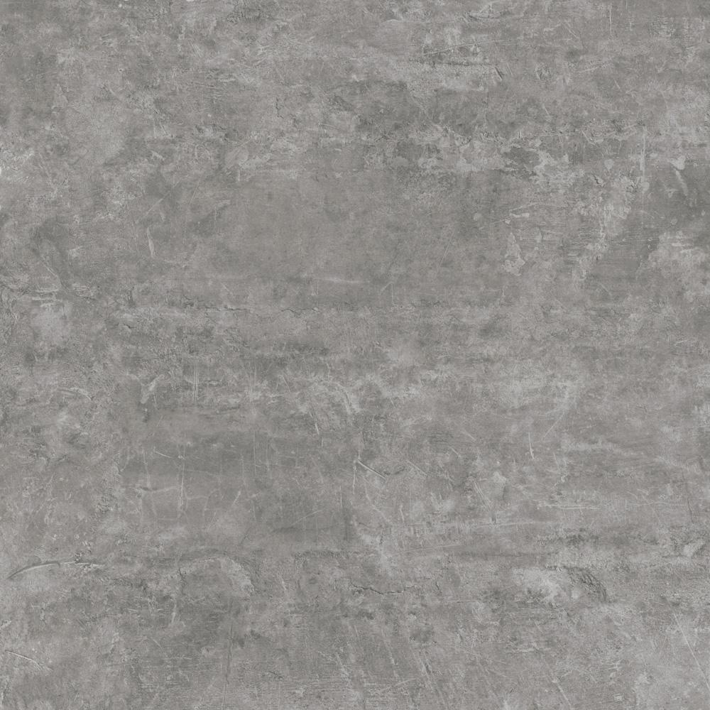 TAU Ceramica Devon Boden-/Wandfliese Grey 90x90 matt