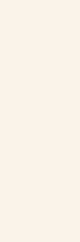 Villeroy & Boch White & Cream Wandfliese weiß 30x90 matt-1321-SW00
