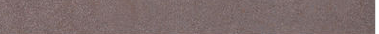 Agrob Buchtal Trias eisenerz AB-052247 Sockel 7x60 strukturiert
