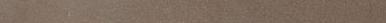 Agrob Buchtal Trias erdbraun AB-052249 Sockel 7x60 strukturiert