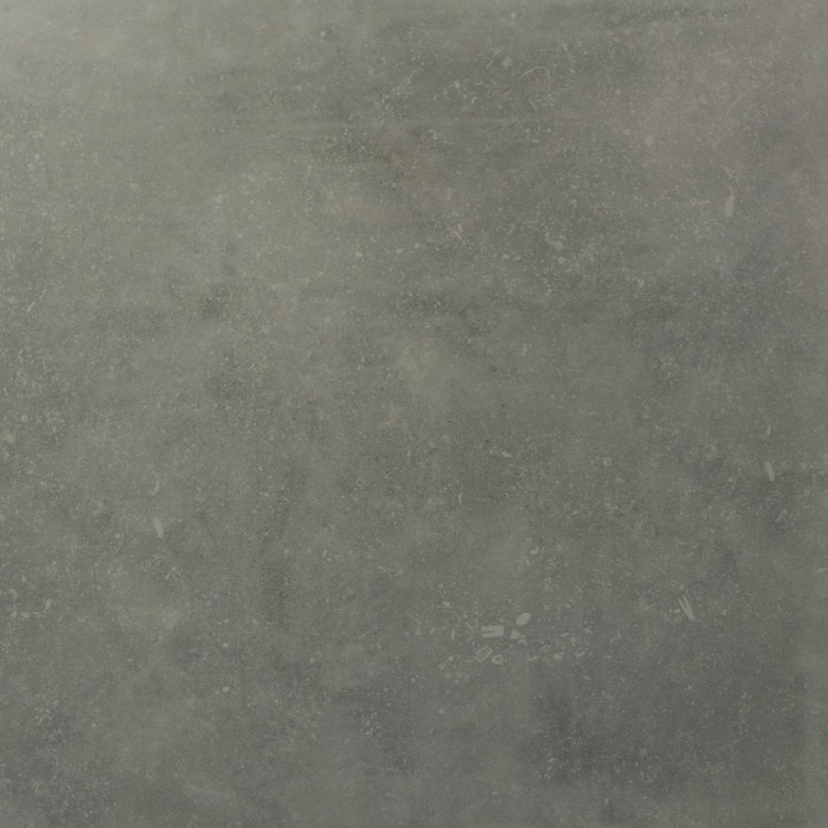 Castelvetro Absolute Boden-/Wandfliese CAW60R77  titanio 60x60 matt