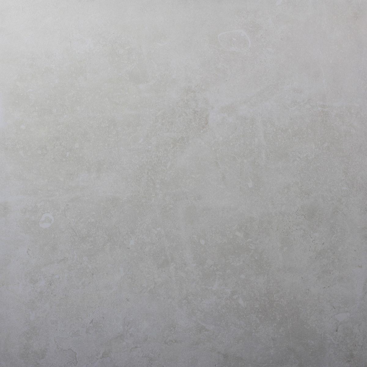 Castelvetro Absolute Boden-/Wandfliese CAU60R1 bianco 60x60 matt