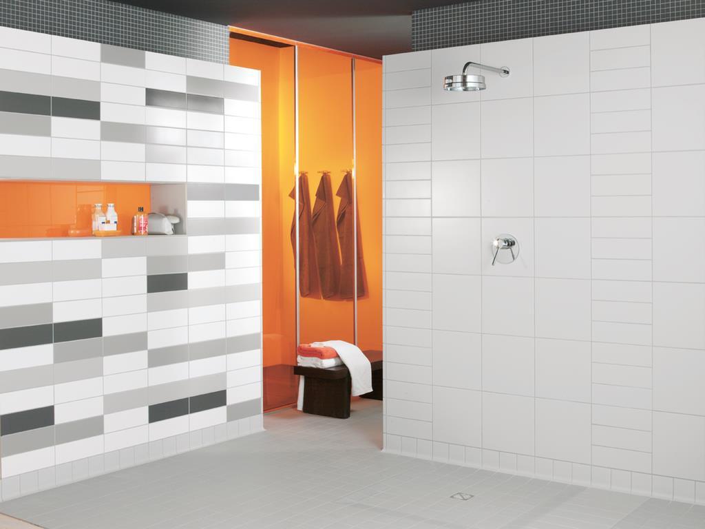 Villeroy und Boch Pro Architectura grau 25% 3293 PN09 0 Hohlkehlsockel 10x10 matt
