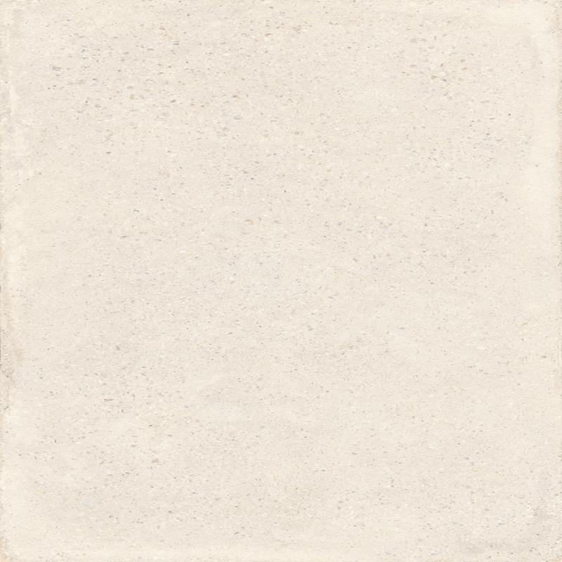 Castelvetro Konkrete Bianco 100x100x2 Terrassenplatte Natural