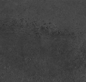 Castelvetro Concept LAND BLACK CA-XLD80R7 Terrassenplatte 80x80