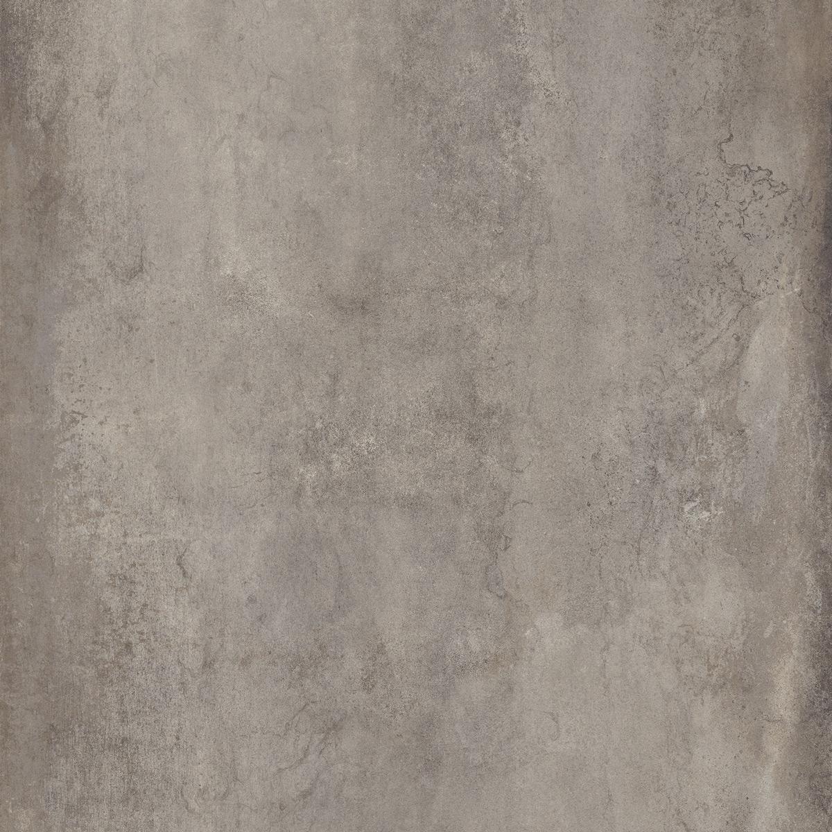 Castelvetro Materika Terrassenplatte Cenere 100x100 MATT