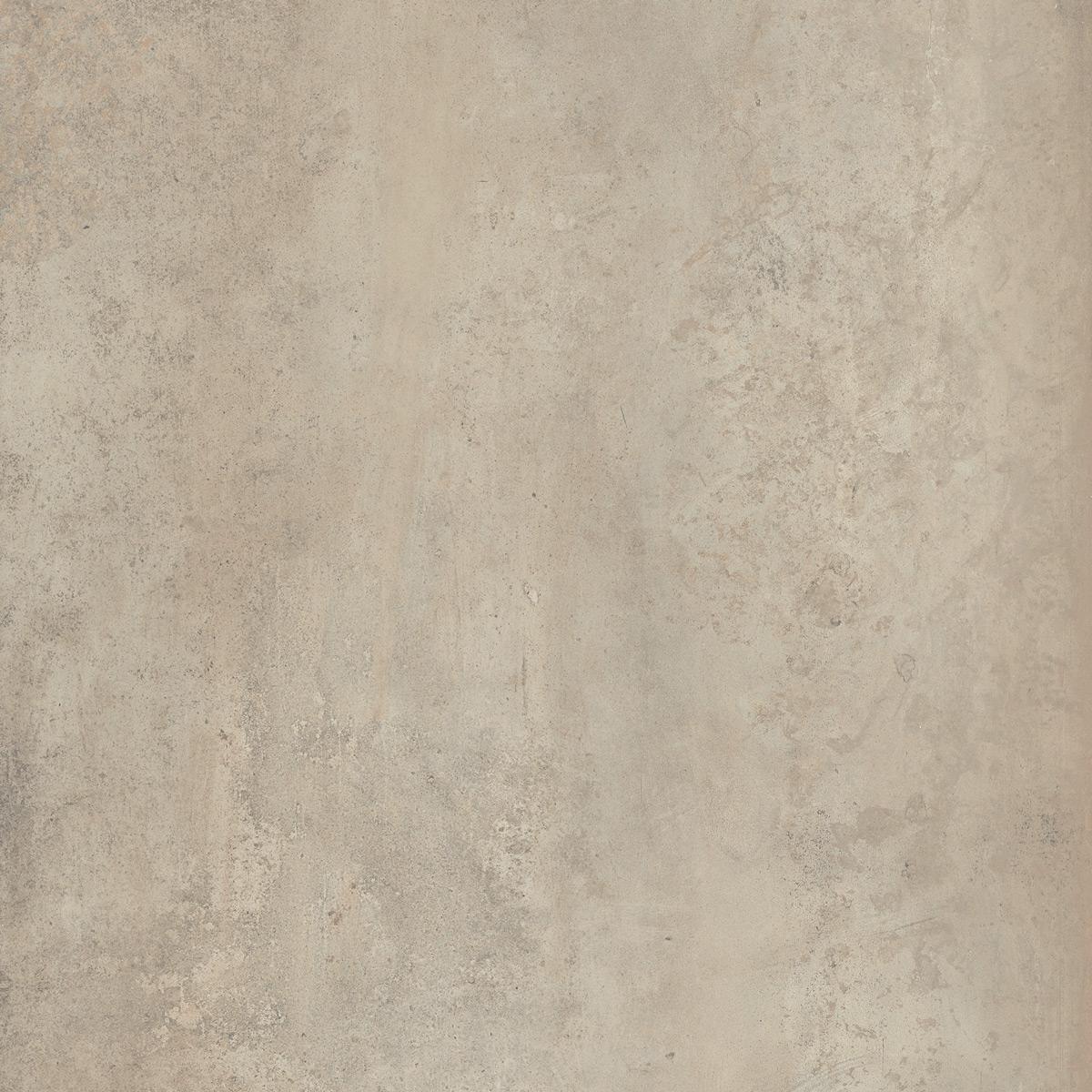Castelvetro Materika Terrassenplatte Grigio 100x100 MATT