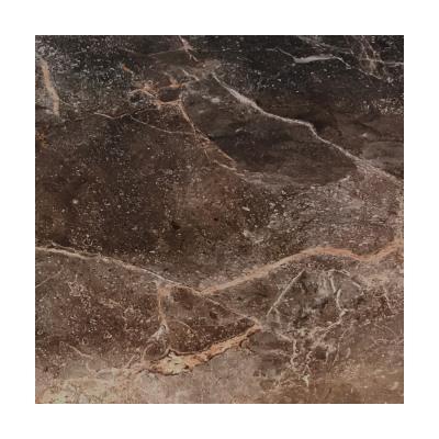 Cinque Artic Boden-/Wandfliese Schwarz 60x60 Poliert