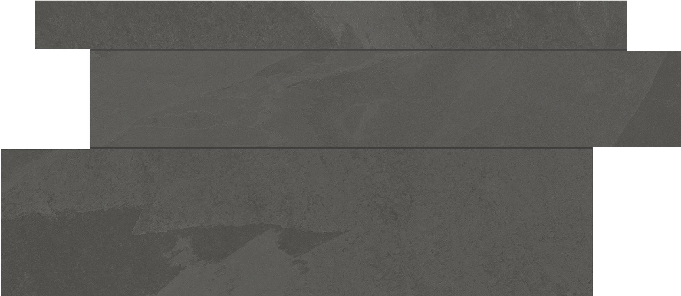 Unicom Starker BRAZILIAN SLATE PENCIL WHITE PLANK UNI-0008489 Bodenfliese 30x60 Matt