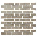 Sant'Agostino Nature Grey sag-CSAMAGRE30 Mosaik 30x30 matt