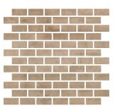 Sant'Agostino Nature Honey sag-CSAMAHON30 Mosaik 30x30 matt