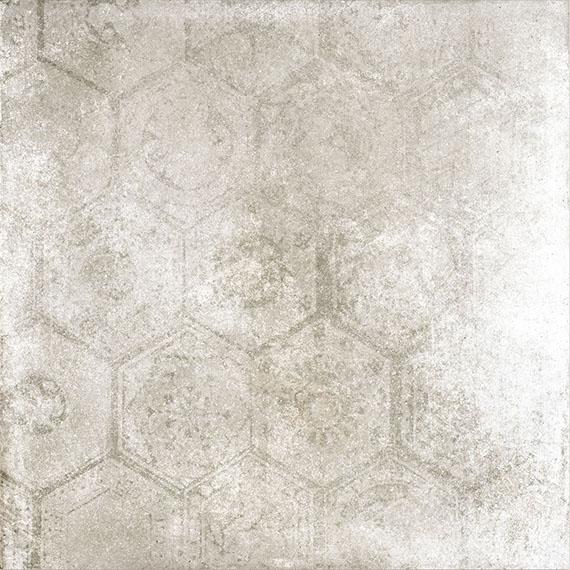 Porcelaingres Soft Concrete Greige HEXAGON X606322X8 Boden-/Wandfliese 60x60 MATT