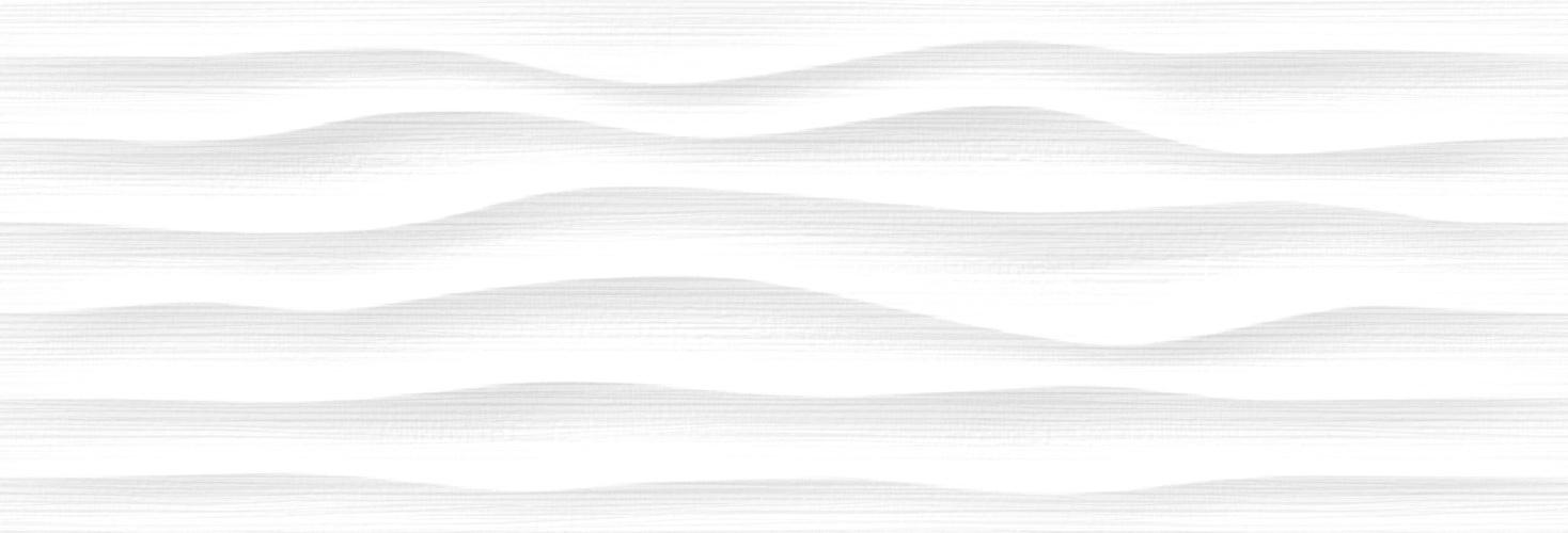 Metropol Stage Crest Wandfliese Blanco Mate KOJPG050 30x90 matt