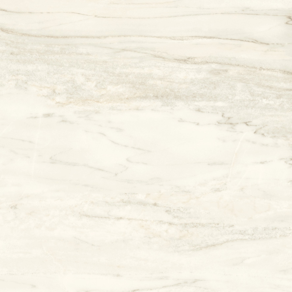 Cinque Parma Boden-/Wandfliese s-white 75x75