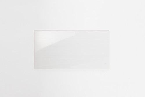 Agrob Buchtal Focus Royal weiß AB-280874H Wandfliese 30x60 glänzend, gestreift