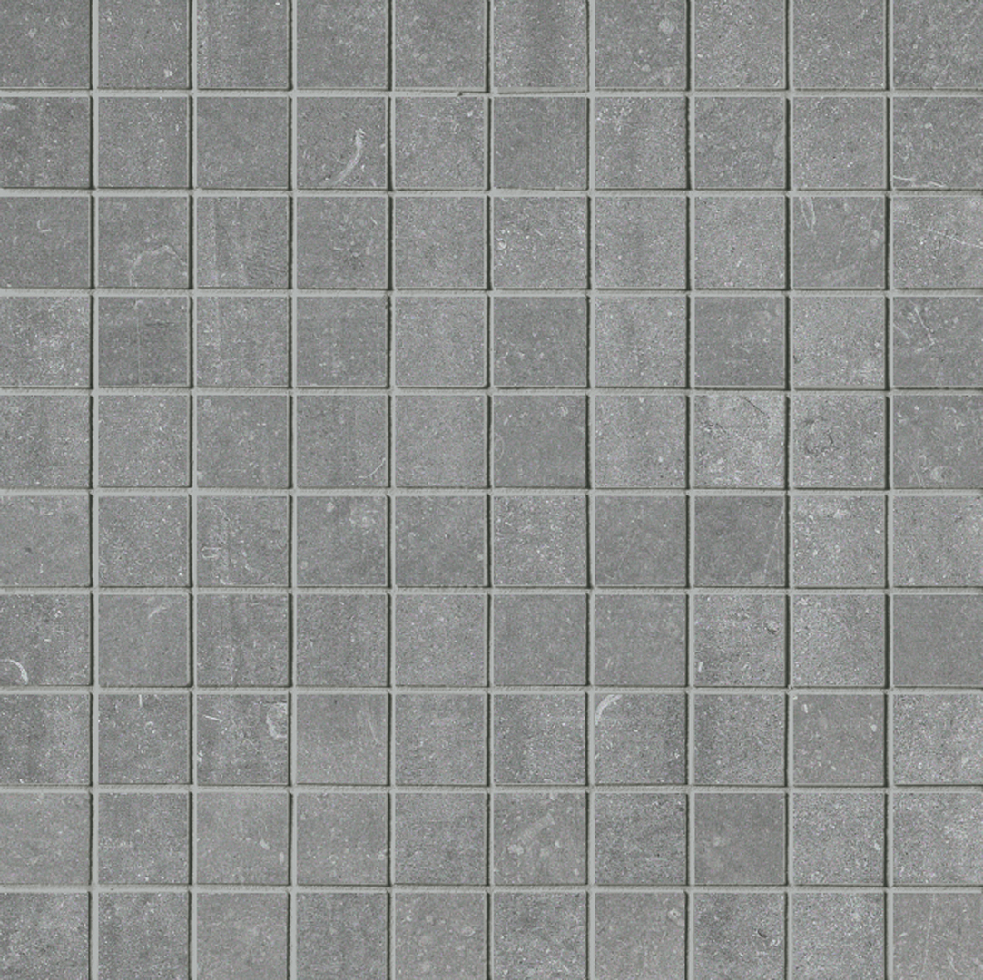 Keope BACK GREY KE-y1M3 Mosaik 30X30 naturale R9