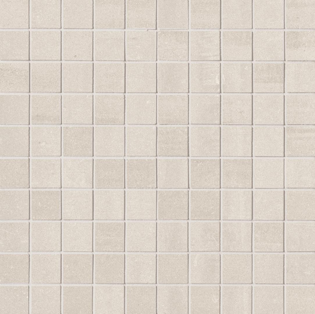 Keope BACK IVORY KE-y1M2 Mosaik 3x5 30X30 naturale R9
