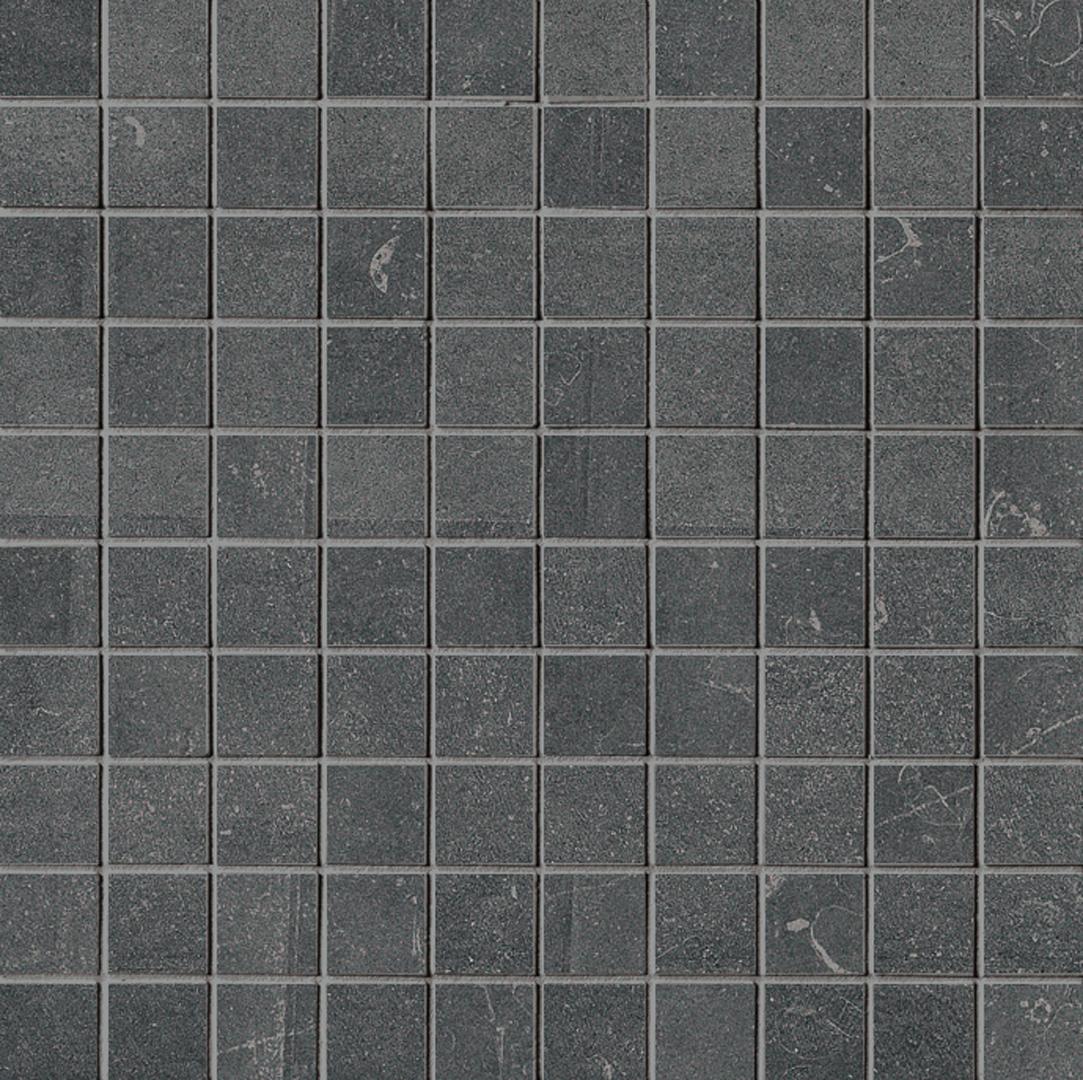 Keope BACK ANTHR. KE-y1M5 Mosaik 3x7 30X30 naturale R9