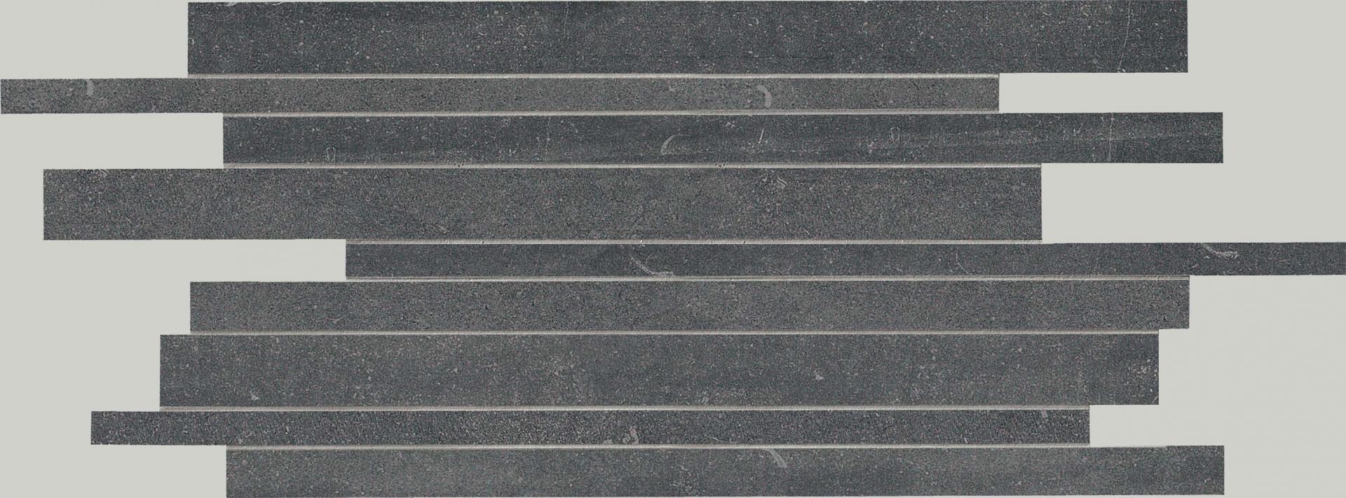 Keope BACK ANTHR. KE-y1T5 Strips 30X60 naturale R9