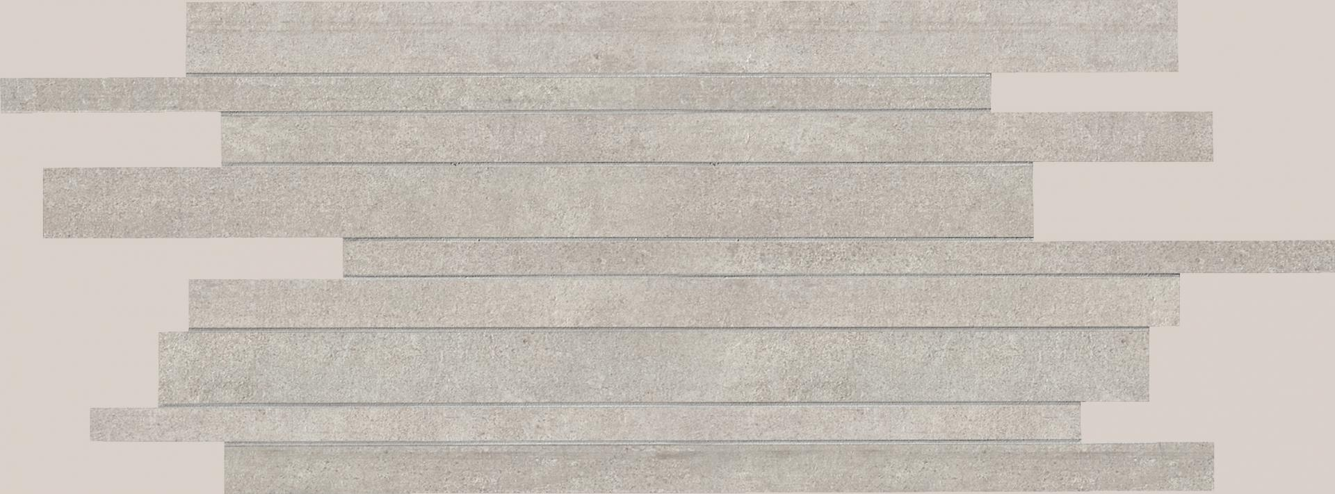Keope LINK PALE SILVER KE-t2t2 Strips 30X60 naturale R9