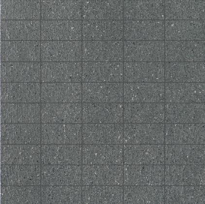 Ariostea Pietre High-Tech  Basalto Grigio ARI-MBST330 Mosaik 30x30 strukturiert R11