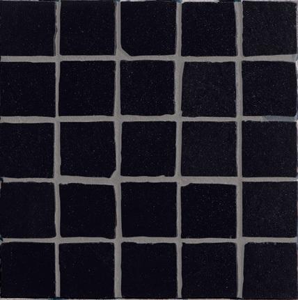 Ariostea Pietre High-Tech  Black Ardesia ARI-MOS277SM Mosaik 30x30 satiniert R10