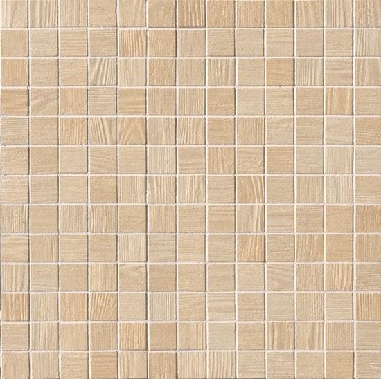 Ariostea Legni High-Tech Rovere Decape` ARI-MC389 Mosaik 30x30 antik R10 Holzoptik