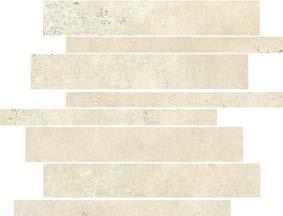 Castelvetro TIMELESS WHITE CA-CTL1MK Multistick 30X30 naturale