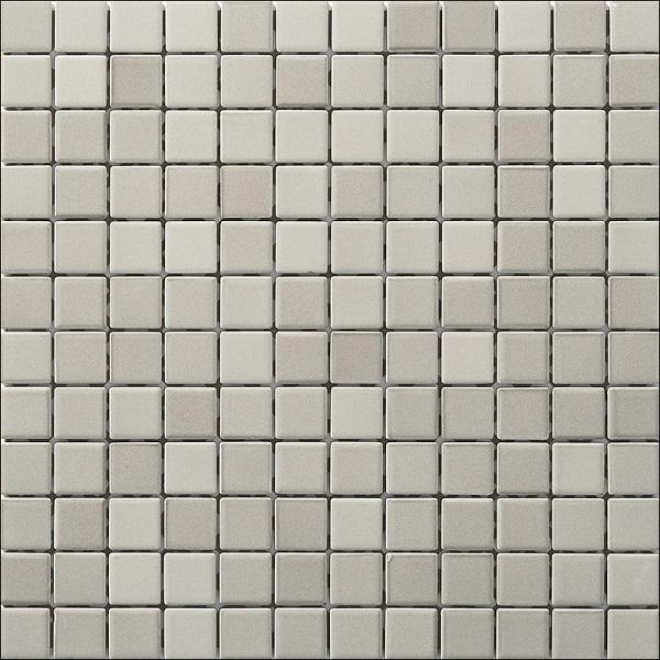 Engers Ohio olivgrau EN-OHI230 Mosaik 2,5x2,5 30X30 matt