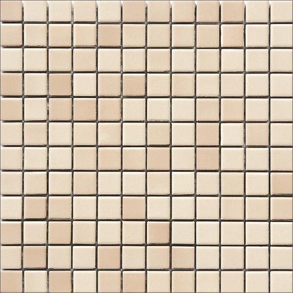 Engers Ohio beige EN-OHI140 Mosaik 2,5x2,5 30X30 matt