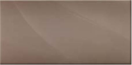 Steuler TWISTER mokka St-Y59070001 Wandfliese 20x40 glänzend