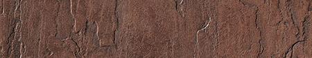 Casalgrande NATURAL SLATE RED CAS-7648013 Sockel 45X9 naturale