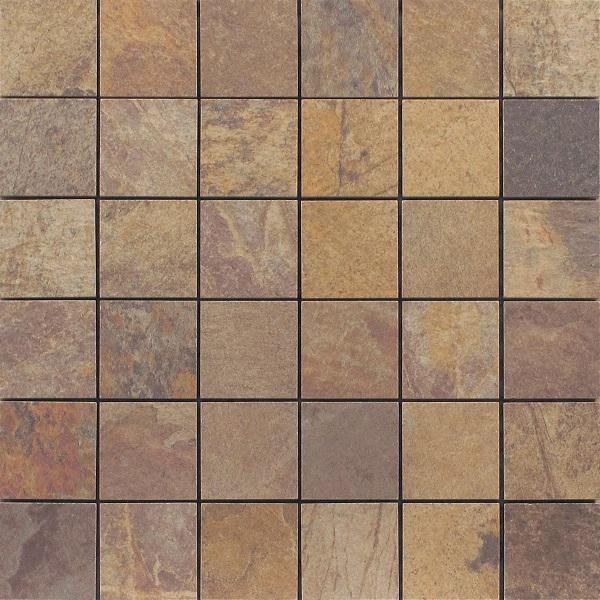 Del Conca Hyper Noce DEL-HPE9-MO Mosaik 30x30 geschiefert R11