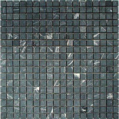Naturstein Mosaik 1,5x1,5 nero FP-DD-009 30x30