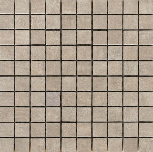 Unicom Starker Icon taupe back UNI-5277  Mosaik 3x3 30x30 naturale