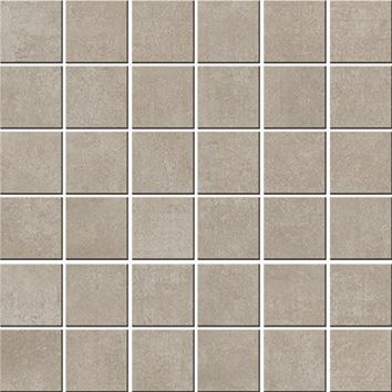Pamesa Style taupe PAM-398278  Mosaik 5x5 30x30 anpoliert