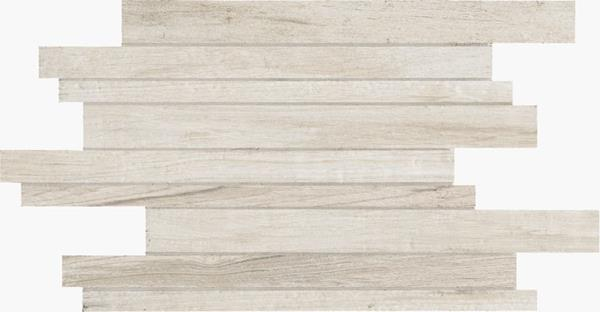 Novabell Eco Dream Rovere Grey NO-EDM D11K Muretto 45x30 Holzoptik
