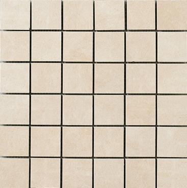 Novabell Soft Look Beige NO-SFT 483 Mosaik 5x5 30x30 matt